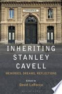 Inheriting Stanley Cavell PDF