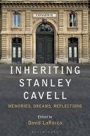 Inheriting Stanley Cavell