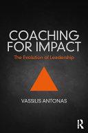 Coaching for Impact