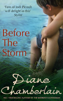 Before the Storm  A Topsail Island novel  Book 1