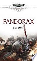 Space Marine Battles - Pandorax