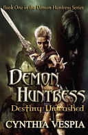Demon Huntress
