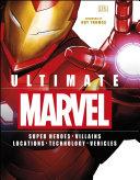 Ultimate Marvel [Pdf/ePub] eBook