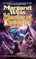 Master of Dragons Pdf/ePub eBook