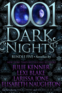1001 Dark Nights: Bundle Five