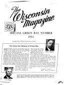 The Wisconsin Magazine