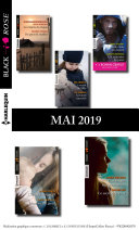 10 romans Black Rose + 1 gratuit (n°532 à 536 - Mai 2019) Pdf/ePub eBook