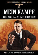 Mein Kampf   The 1939 Illustrated Edition