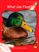 What Can Float?