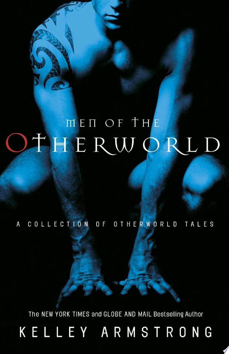 Men of the Otherworld banner backdrop