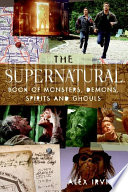 The Supernatural Book of Monsters, Spirits, Demons, and Ghouls image