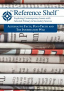 link to Alternative facts, post-truth and the information war in the TCC library catalog