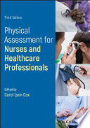 Physical Assessment for Nurses and Healthcare Professionals Book
