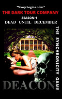 The Dark Tour Company   Season One   Dead Until December
