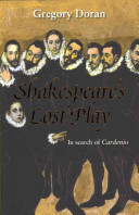 Shakespeare s Lost Play