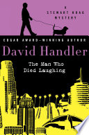The Man Who Died Laughing Book