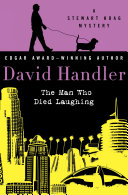 The Man Who Died Laughing ebook