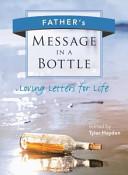 Father s Message in a Bottle Book