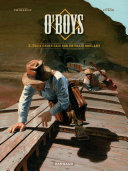 Pdf O'Boys - Tome 2 - Deux chats gais sur un train brûlant Telecharger
