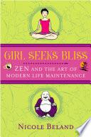 Girls Seek Bliss Book PDF