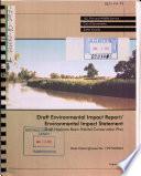 Natomas Basin Habitat Conservation Plan