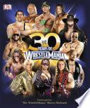 30 Years of WrestleMania Book