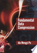 Fundamental Data Compression Book