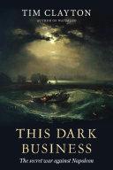 This Dark Business [Pdf/ePub] eBook