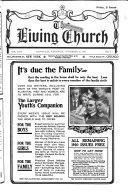The Living Church