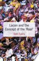 Lacan and the Concept of the  Real