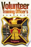 Volunteer Training Officer's Handbook