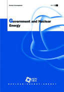 Government and Nuclear Energy