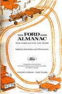 The Ford Almanac