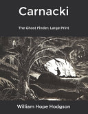 Read Online Carnacki For Free