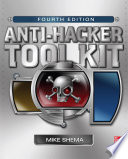 Anti Hacker Tool Kit  Fourth Edition Book