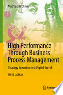 High Performance Through Business Process Management  : Strategy Execution in a Digital World