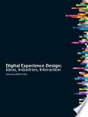Digital Experience Design