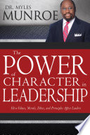 The Power Of Character In Leadership PDF