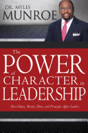 The Power of Character in Leadership [Pdf/ePub] eBook