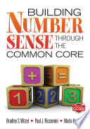 Building Number Sense Through The Common Core Book PDF