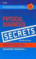 Physical Diagnosis Secrets Book