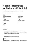 Health Informatics in Africa Book