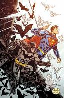 Batman/Superman by Peter J. Tomasi