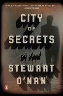 Pdf City of Secrets Telecharger