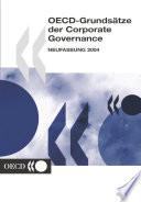 OECD-Grundsätze der Corporate Governance 2004