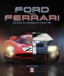 Ford versus Ferrari