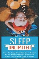Sleep Unlimited