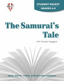The Samurai's Tale Student Packet