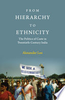 From Hierarchy to Ethnicity