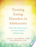 Treating Eating Disorders in Adolescents